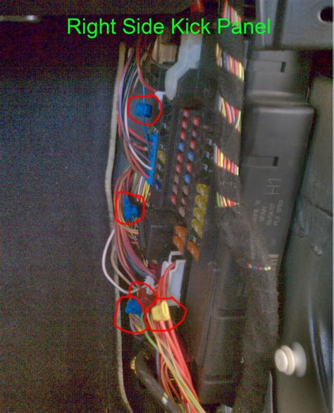 2007 cooper s basic boost quot system speaker wiring