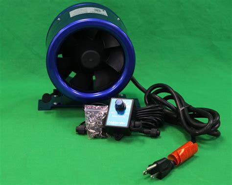 hyper fan 10 inch hyper fan 6 inch light weight quiet fan speed controller