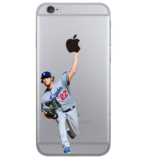 sport rugby baseball sery clear tpu cover for iphone