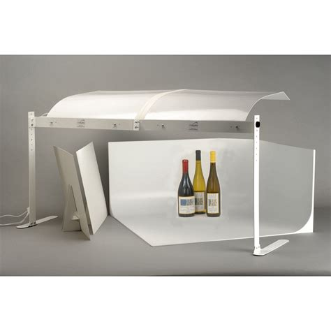 polaroid pro table top photo studio kit tabletop photography kit
