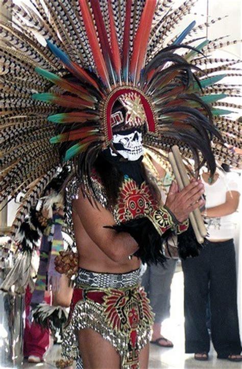 imagenes caballeros aztecas el d 237 a de los muertos y la cultura azteca sobrehistoria com