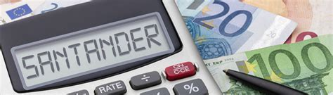 santander bank kredit erhöhen santander kredit zinsen konditionen details im