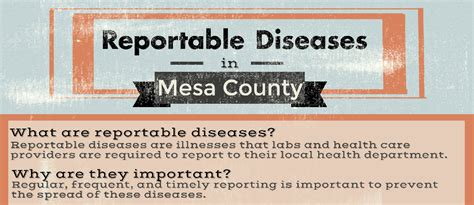 Mesa County Records Mesa County Health Working Together For A Healthy Community