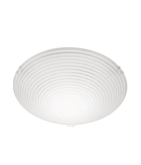 Ceiling L Philips by Philips Glass 30719 Ceiling Light Buy Philips Glass 30719