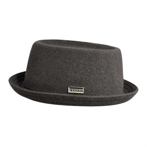 Porkpie Hat 2 kangol wool mowbray pork pie hat pork pie hats