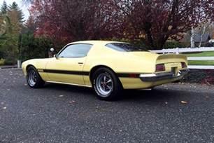 Pontiac Firebird 1972 1972 Pontiac Firebird Formula 189093