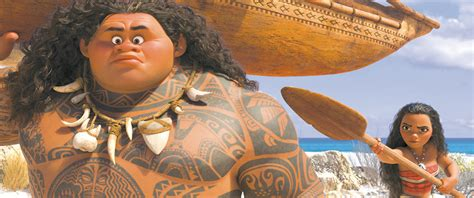 film disney hawaii moana sails above other disney films park labrea news