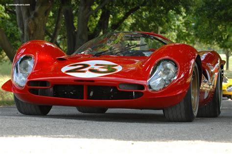 Ferrari 330 P3 by 1967 Ferrari 330 P3 4 Image Photo 13 Of 21