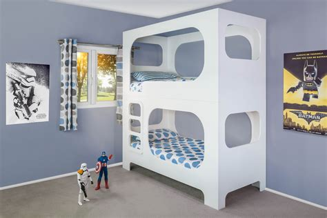 pod bed funtime pod bunk bunk beds kids beds kids funtime beds