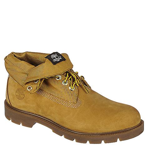timberland roll top mens casual boot shiekh shoes