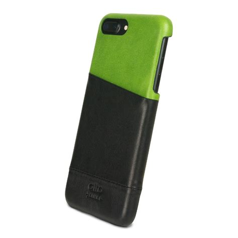 iphone 8 plus 7 plus metro leather lime alto iphone leather
