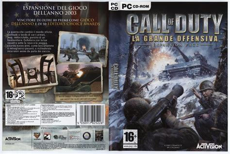 Pc Call Of Duty call of duty united offensive pc free