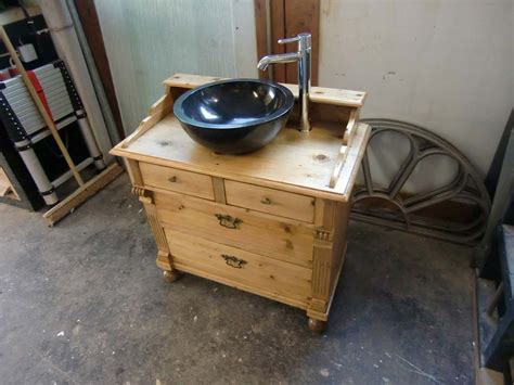 alter waschtisch waschtisch aus alter kommode innenr 228 ume und m 246 bel ideen