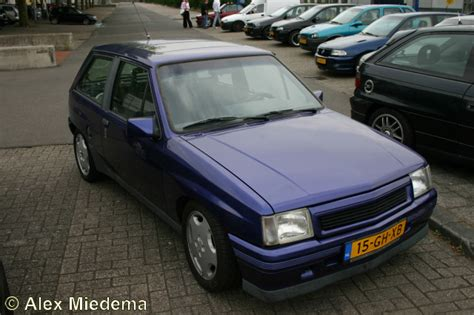 Opel Forum by Buzzybeeforum View Topic Opel Corsa Type A Corsa Tr