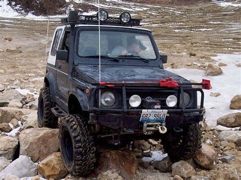 jeep suzuki jimny 288 best images about suzuki samurai on pinterest cars