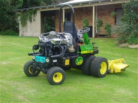 the v8 mower galleries lawn doctor turf farms
