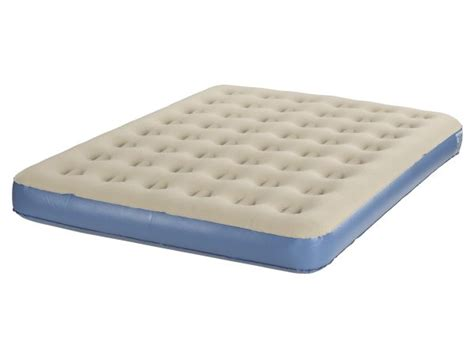 aerobed classic air mattress consumer reports