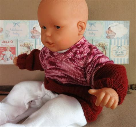 Handmade Baby Clothes Australia - knitted baby jumper toddler sweater handmade baby