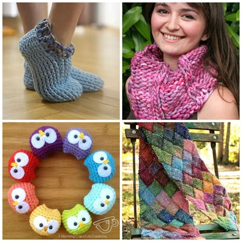 is it harder to knit or crochet how to find the best free knitting and crochet patterns