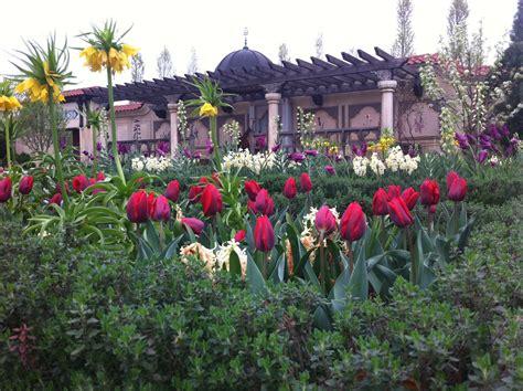 Mo Botanical Garden Events Top Spots For Graduation In St Louis 171 Cbs St Louis
