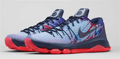 nike usa imagenes the top 10 nike kd 8 colorways that weren t so bad