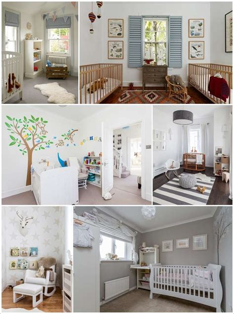 Gender Neutral Nursery Decor Amazing Interior Design
