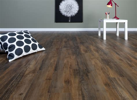 Vinyl Flooring Wood Planks by Black Color Vinyl Wood Plank Flooring For Large Living