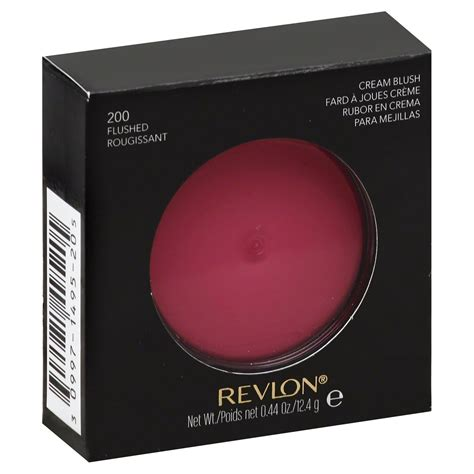 Revlon Photoready Blush revlon photoready blush 200 flushed 0 44 oz 12