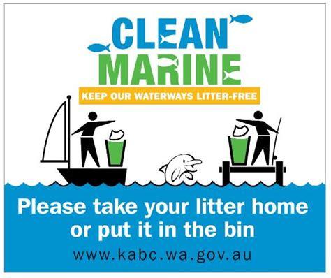 40 ways to a clean marine environment keep australia - Environmental Boat Cleaner