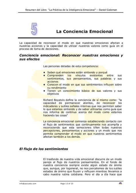 cambridge igcse english as 1316636550 resumen del libro inteligencia emocional daniel goleman pdf resumen la inteligencia emocional