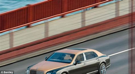 bentley takes 53 billion pixel photo for new ad caign