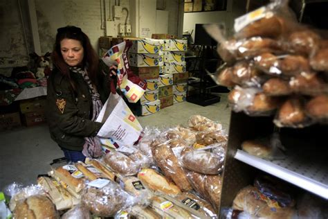 Cornucopia Food Pantry by West Toledo Food Pantry Looking To Expand Into Community
