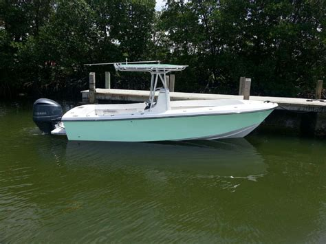 green boat pictures choose color for your center console fishing boat