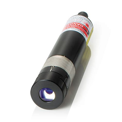 coherent laser diode stingray and bioray laser diode modules coherent