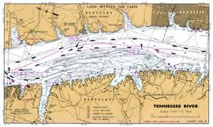 Tennessee River Map by Tennessee River Map Related Keywords Amp Suggestions