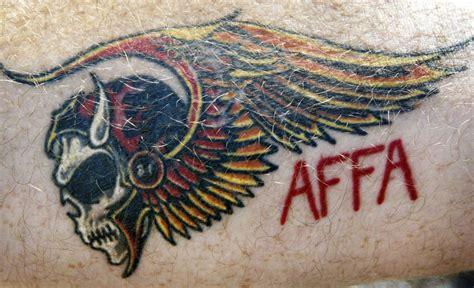 hells angels tattoo removal hells cardinal guzman