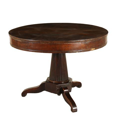tavoli tondi tavolo tondo tavoli antiquariato dimanoinmano it