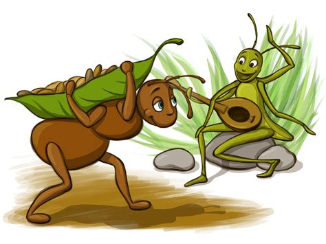 carrying food ant carrying food clipart 19