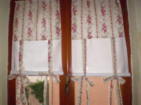 tende con drappeggio tende con drappeggio alla francese mamme magazine