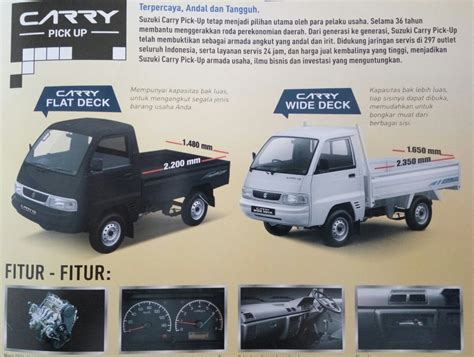 Spion Mobil Carry Futura suzuki up price list suzuki mobil