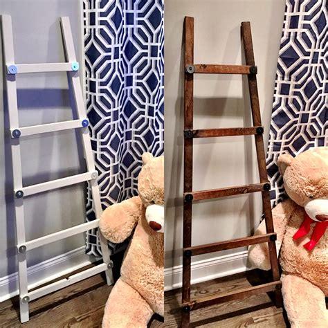 pin by shanty 2 chic blanket ladder shanty 2 chic