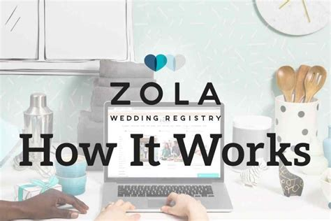 Wedding Registry Startup by Wedding Planning Startup Zola Just The Knot 100