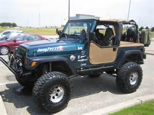 Jeep Wrangler Tj 2006 Jeep Wrangler Tj 1997 2006 5 1 Madwhips