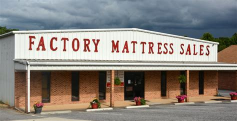 Mattress Factory Nc by Factory Mattress Sales Of Lincolnton In Lincolnton