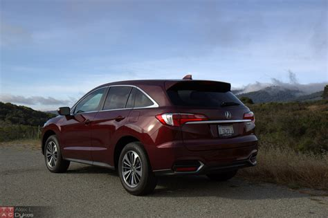 acura rdx features 2017 acura rdx features review the car connection