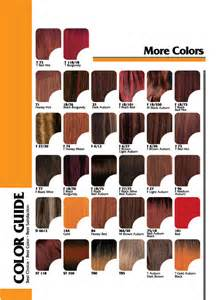 redken color fusion chart redken fusion color chart brown hairs