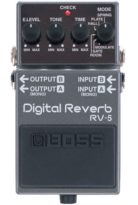 digital reverb mcquade musical instruments