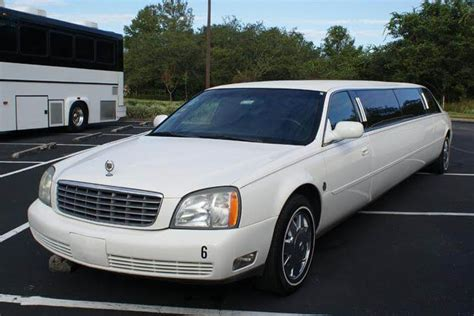 Price For Limo by 15 Deals For Limo Service Longview Tx Rentals Cheap Limos