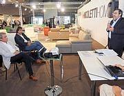 nicoletti divani bari divani ripartire dal design spazio ai giovani creativi
