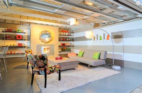 Family Room Garage by 3 Impressive Garage Conversion Ideas Houz Buzz
